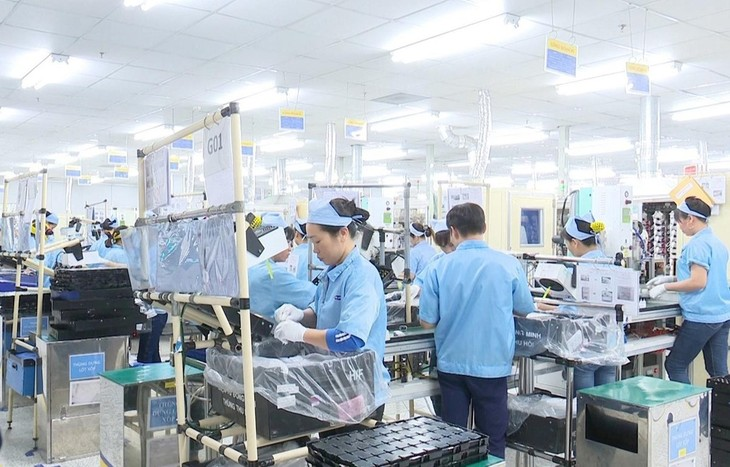 Vietnam ranks high on economic performance in region - ảnh 1