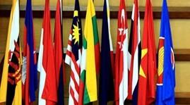 Cuộc họp quan chức cao cấp ASEAN - Trung Quốc - ảnh 1