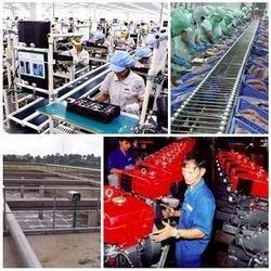 Thủ tướng Chính phủ phê duyệt kế hoạch thực hiện chiến lược công nghiệp hóa - ảnh 1