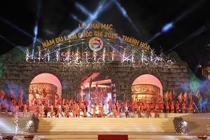Họp Ban chỉ đạo Năm Du lịch Quốc gia lần thứ nhất năm 2016 - Kiên Giang - ảnh 1