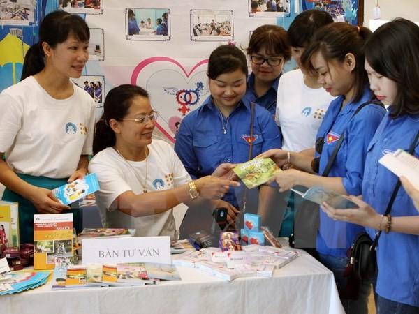 Việt Nam tăng cường hợp tác với UNDP và UNFPA  - ảnh 1