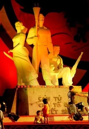 Hà Nội tổ chức các hoạt động văn hóa nghệ thuật kỷ niệm 70 năm Ngày Toàn quốc kháng chiến - ảnh 1