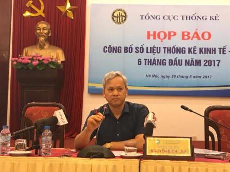 Kinh tế Việt Nam có nhiều dấu hiệu khởi sắc - ảnh 1