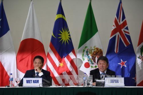 TPP-11 có tên gọi mới là Hiệp định đối tác toàn diện và tiến bộ xuyên Thái Bình Dương (CPTPP)  - ảnh 1