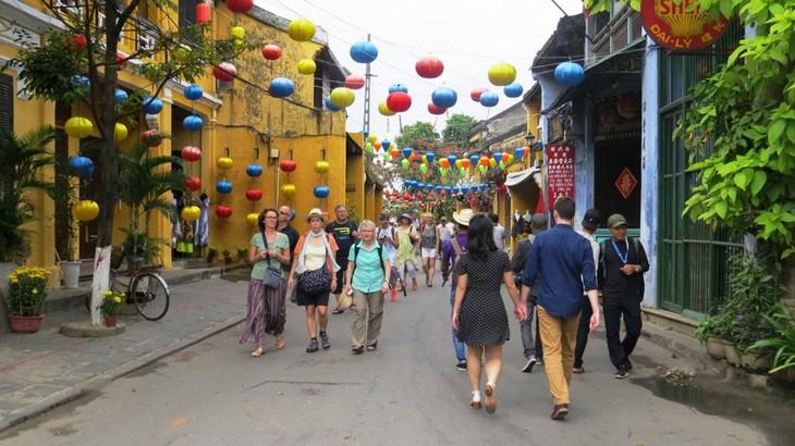 """Nhiều hoạt động văn hóa ý nghĩa trong Chương trình """"Ngày văn hóa Nhật Bản tại Quảng Nam""""  - ảnh 1"""