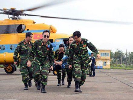 Việt Nam đóng góp vào các hoạt động đảm bảo an ninh thế giới - ảnh 1