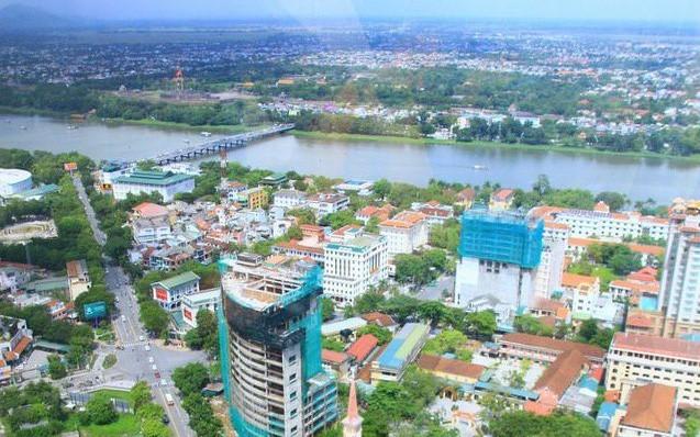 Tỉnh Thừa Thiên Huế thông qua đề án xây dựng và phát triển không gian đô thị Huế đến năm 2030 tầm nhìn 2050 - ảnh 1