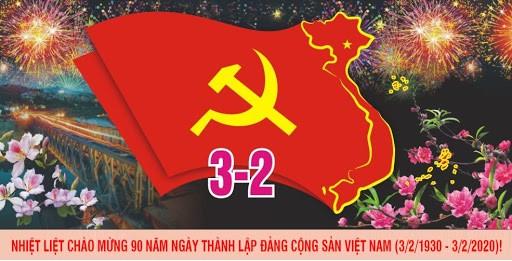 90 năm thành lập Đảng cộng sản Việt Nam - Niềm tin và kỳ vọng - ảnh 1