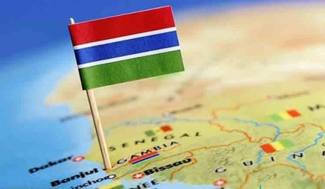 Điện mừng Quốc khánh Gambia - ảnh 1