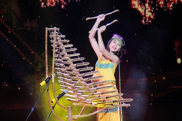 Cuộc thi Độc tấu và Hòa tấu nhạc cụ dân tộc toàn quốc năm 2020 diễn ra vào tháng 9 - ảnh 1