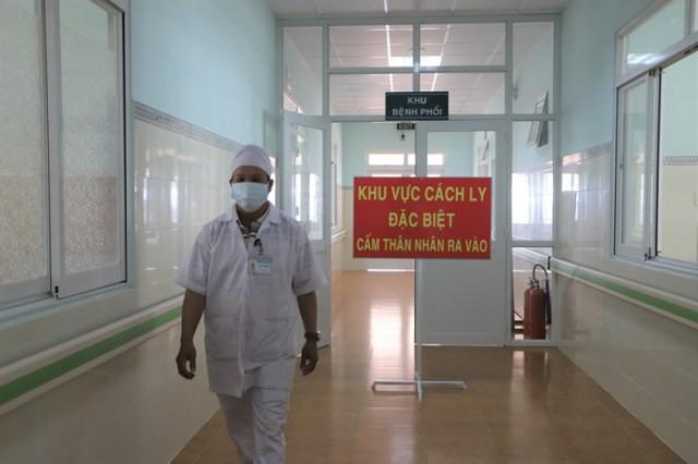 Hơn 580 công dân trở về từ nước ngoài đang cách ly tập trung tại Quảng Nam âm tính với virus SAS CoV-2 - ảnh 1