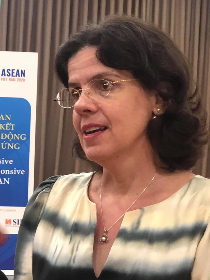 Gắn kết và chủ động thích ứng sẽ giúp ASEAN vượt qua mọi thử thách - ảnh 3