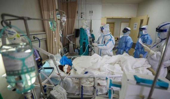 Bệnh nhân 430 và 737 tử vong vì bệnh lý nền nặng và mắc COVID-19 - ảnh 1