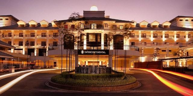 CBRE: Thị trường khách sạn vẫn khả quan trong dài hạn - ảnh 1