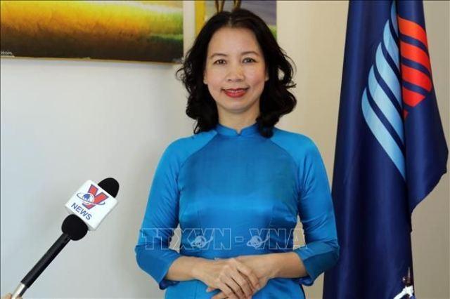 AIPA 41: Các nước đánh giá cao công tác chuẩn bị của Việt Nam - ảnh 1