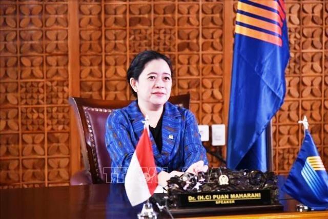 Chủ tịch Hạ viện Indonesia đánh giá cao những dấu ấn của Quốc hội Việt Nam - ảnh 1