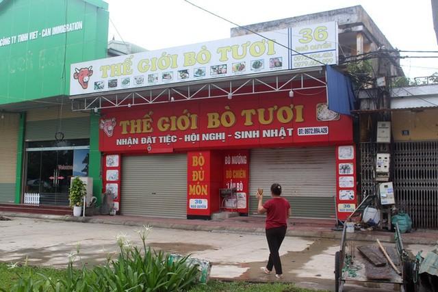 Tỉnh Hải Dương kết thúc cách ly y tế với ổ dịch khu phố Ngô Quyền - ảnh 1