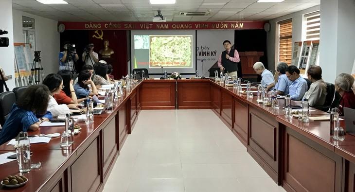 Nhà báo Trương Vĩnh Ký - người có công đầu với chữ quốc ngữ - ảnh 1