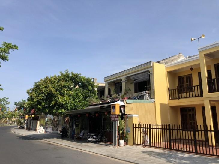 Nghe Đài Tiếng nói Việt Nam trong khu phong tỏa ở Hội An - ảnh 2