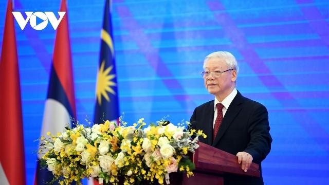 ASEAN Summit 37: 1 năm ASEAN 2020 nhiều thử thách - ảnh 3