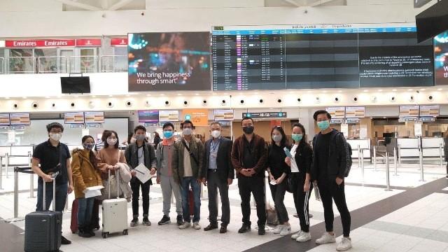 Đảng CSVN với vai trò tập hợp thế hệ trẻ người Việt ở nước ngoài - ảnh 5