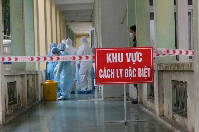 Việt Nam ghi nhận 6 ca mắc COVID-19   - ảnh 1