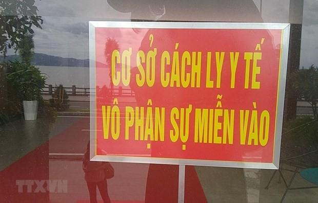 Sáng 3/3, Việt Nam ghi nhận thêm 3 ca mắc COVID-19 là người nhập cảnh - ảnh 1