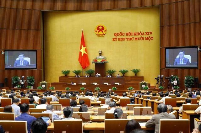Dư luận quốc tế tin tưởng vào triển vọng phát triển của Việt Nam  - ảnh 1