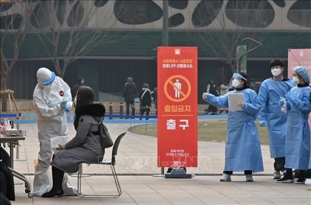 Lao động Việt Nam được phép gia hạn thời gian lưu trú ở Hàn Quốc thêm 1 năm - ảnh 1