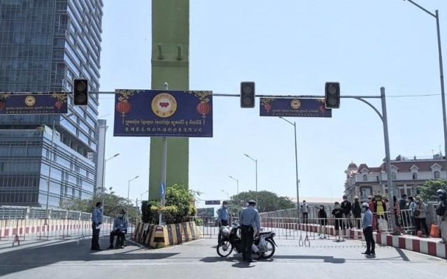 Tổng Bí thư Nguyễn Phú Trọng gửi thư thăm hỏi tình hình dịch bệnh Covid-19 tại Campuchia - ảnh 1