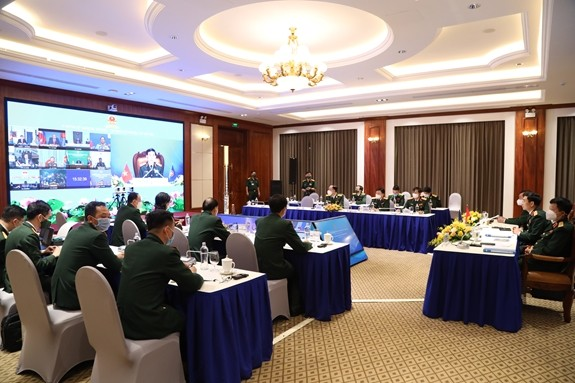 ASEAN và Trung Quốc tạo môi trường thuận lợi cho việc đàm phán COC - ảnh 2