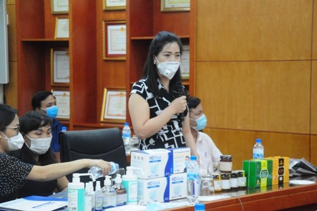 Kết nối đưa hàng Việt sang thị trường Châu Âu - ảnh 3