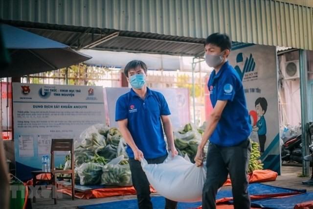 Xây dựng thế hệ thanh niên Việt Nam phát triển toàn diện - ảnh 1