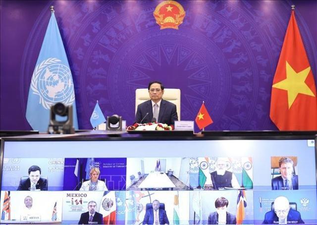 Nhà báo Nam Phi đề cao quan điểm của Việt Nam trong vấn đề an ninh biển  - ảnh 1