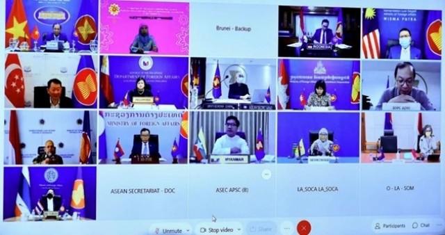 ASEAN sớm đưa Trung tâm ASEAN ứng phó các tình huống y tế khẩn cấp và dịch bệnh mới nổi vào hoạt động - ảnh 1