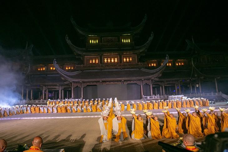 Đại lộ Di sản: Mãn nhãn với màn trình diễn tinh hoa văn hóa của 8 quốc gia - ảnh 3