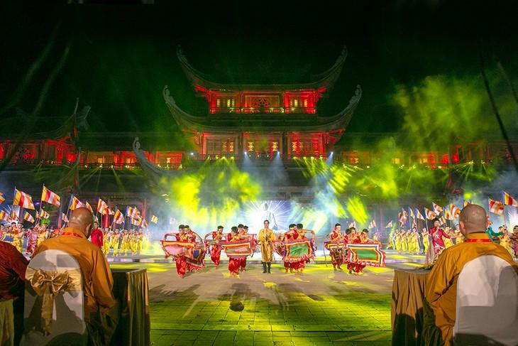 Đại lộ Di sản: Mãn nhãn với màn trình diễn tinh hoa văn hóa của 8 quốc gia - ảnh 4