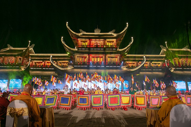 Đại lộ Di sản: Mãn nhãn với màn trình diễn tinh hoa văn hóa của 8 quốc gia - ảnh 5