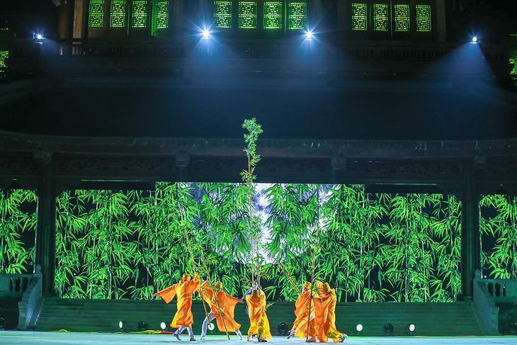 Đại lộ Di sản: Mãn nhãn với màn trình diễn tinh hoa văn hóa của 8 quốc gia - ảnh 7