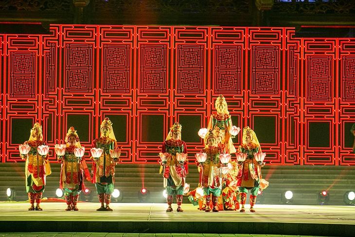 Đại lộ Di sản: Mãn nhãn với màn trình diễn tinh hoa văn hóa của 8 quốc gia - ảnh 18