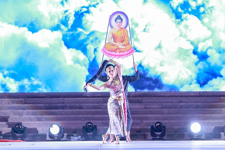 Đại lộ Di sản: Mãn nhãn với màn trình diễn tinh hoa văn hóa của 8 quốc gia - ảnh 20