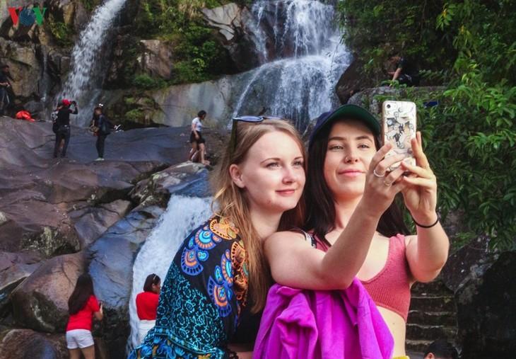 Vùng cao Quảng Ninh thu hút du khách trải nghiệm trong mùa thu - ảnh 11