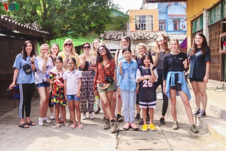 Vùng cao Quảng Ninh thu hút du khách trải nghiệm trong mùa thu - ảnh 13