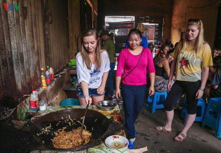 Vùng cao Quảng Ninh thu hút du khách trải nghiệm trong mùa thu - ảnh 8