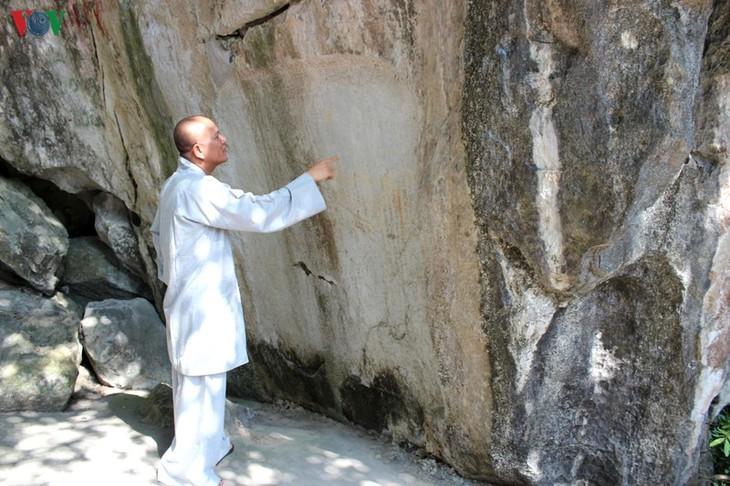 Chùa Cảnh Huống - điểm nhấn trong tour du lịch làng quê Yên Đức - ảnh 13