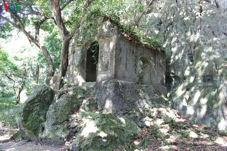 Chùa Cảnh Huống - điểm nhấn trong tour du lịch làng quê Yên Đức - ảnh 16