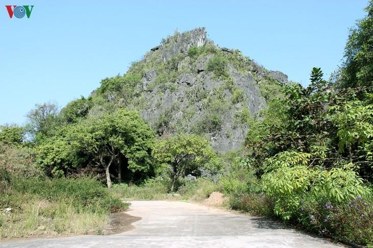 Chùa Cảnh Huống - điểm nhấn trong tour du lịch làng quê Yên Đức - ảnh 11