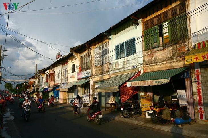 Bến cũ Bình Đông - ảnh 3