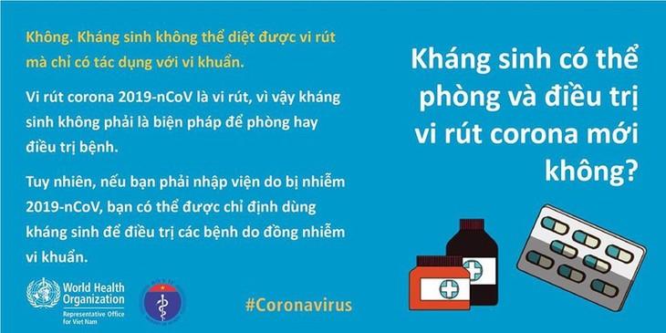 WHO và Bộ Y tế giải đáp mọi thắc mắc về chống virus corona - ảnh 11