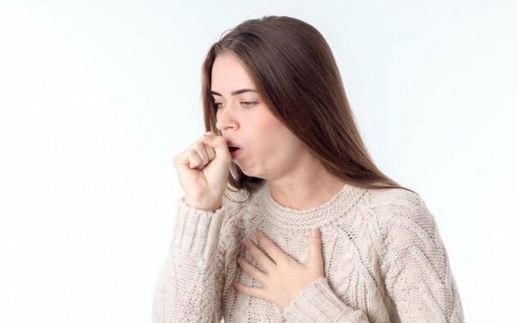 Những cách chữa ho khan nhanh, hết ngứa cổ, rát họng - ảnh 1